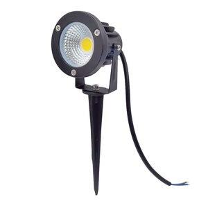 10pcs Waterproof LED Garden Li