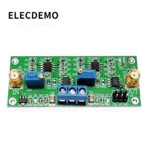 Image 5 - MCP41010 Präzision Programmierbare Phase Shift Verstärker 0 360 Grad Einstellbar Einstellbar Phase Shifter Schaltung Modul Bord