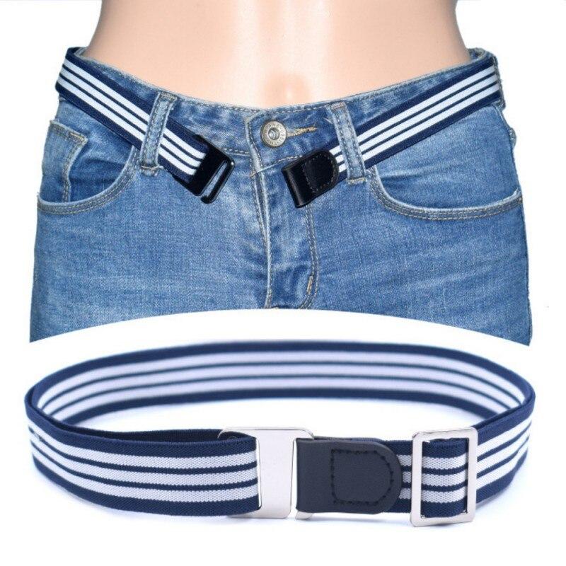 New Unisex Fashion Shirt Holder Adjustable Near Shirt Stay Best Tuck It Belt Straps Locking Belt For Women Men Work Interview