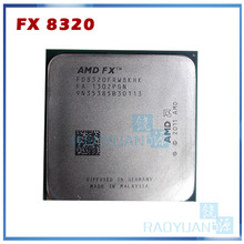 CPU Processor Fx 8320 AMD Fd8320frw8khk-Socket Ghz Fx-Series AM3 Eight-Core