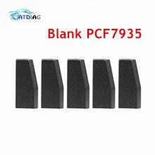 فارغة PCF7935 ID44 5 قطعة/الوحدة السيراميك رقاقة تستخدم لتوليد 33/40/41/42/44/45 نفس الوظيفة مع PCF7935AA PCF7935AS رقاقة