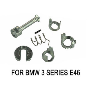For BMW E46 3 Series M3 Front