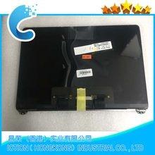 Portátil prata espaço cinza 13 aaa2159 tela lcd assembléia para macbook retina 13