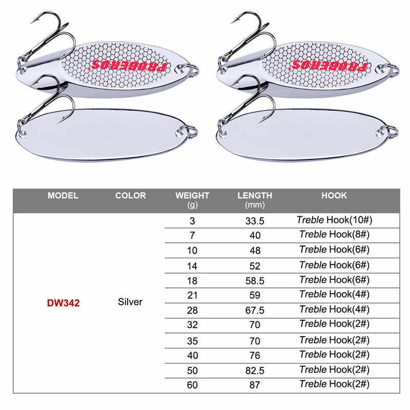 1 Buah 3G-28G Logam Spinner Sendok Trout Memancing Umpan Umpan Keras Payet Kebisingan Paillette Umpan Buatan kecil Keras Payet Spinner