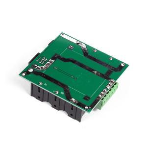 Image 2 - 12V 3S Power Muur 18650 Batterij 3S Bms Li Ion Lithium 18650 Batterij Houder Bms Pcb Diy ebike Solar Batterij 3S Batterij Doos