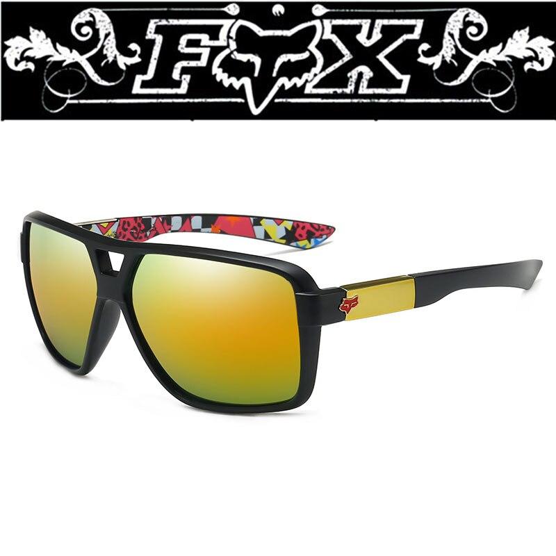 2019 New Style Oversized Sunglasses Men  Athletic Outdoor Sport Sun Glasses Large Frame UV400 Luxury Brand