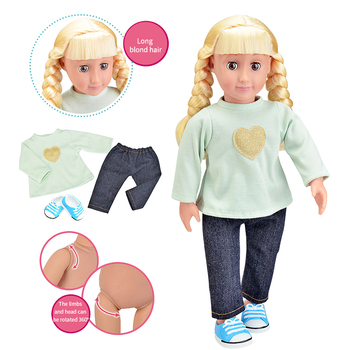 48cm Reborn Baby Dolls Realistic Reborn Toddler Doll Straight Curly Long Hair 3D Eyes Soft-Body Silicone Doll Toys For Children ucanaan 55cm hair rooted cloth body reborn doll soft silicone brown eyes toys for girls baby alive new born kawaii kids toys