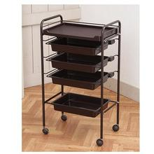 цена на Simple cart semi-permanent cart multi-layer beauty salon manicure universal tool cart