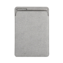 PU Leather Anti-slip Solid Sleeve Accessories 10.5inch Gift Tablet With Pencil S