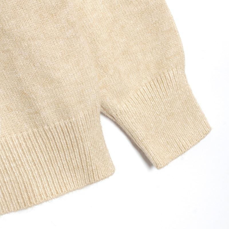 Wixra Женские повседневные трикотаж костюм комплект с длинным рукавом свитер брюки штаны кэжуал база базовая тренды повседневная 2019 Зима