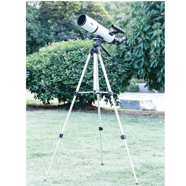 TIANLANG Corbao 80AZ PL25 האסטרונומי טלסקופ תלמיד צמיחה מראה חיצוני מקצועי מבט נוף כוכב