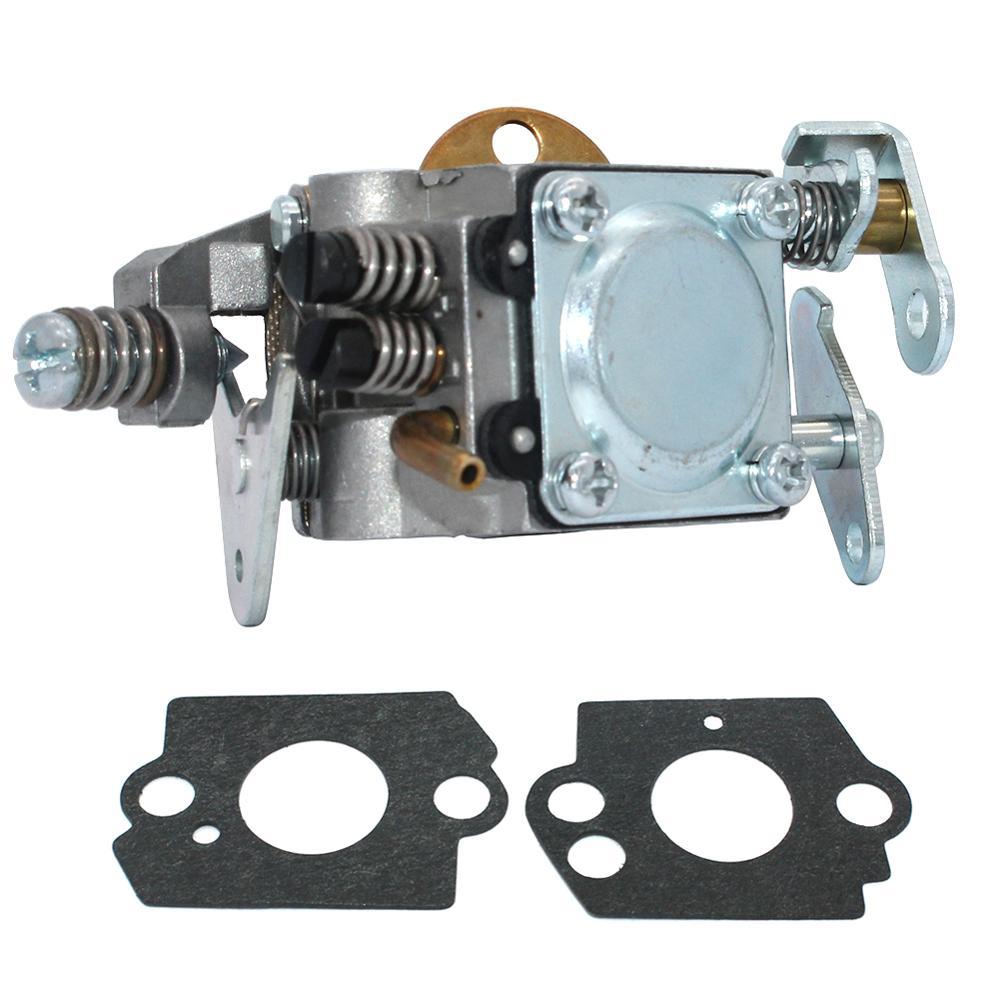 Carburetor For Partner 350 351 352 370 371 390 391 401 420 20X McCulloch Mac Cat 335 435 436 440 441 Chainsaw PN 530071621