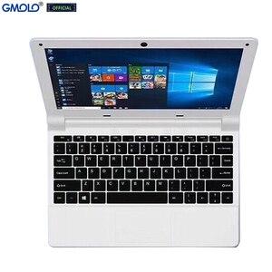 Image 4 - GMOLO 11.6 pollici Celeron Quad core 12GB di RAM 128GB/256GB M.2 SSD Finestre 10 mini netbook del computer portatile
