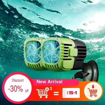 Salt Water - Fresh Water Aquarium Wave Maker Pump  1