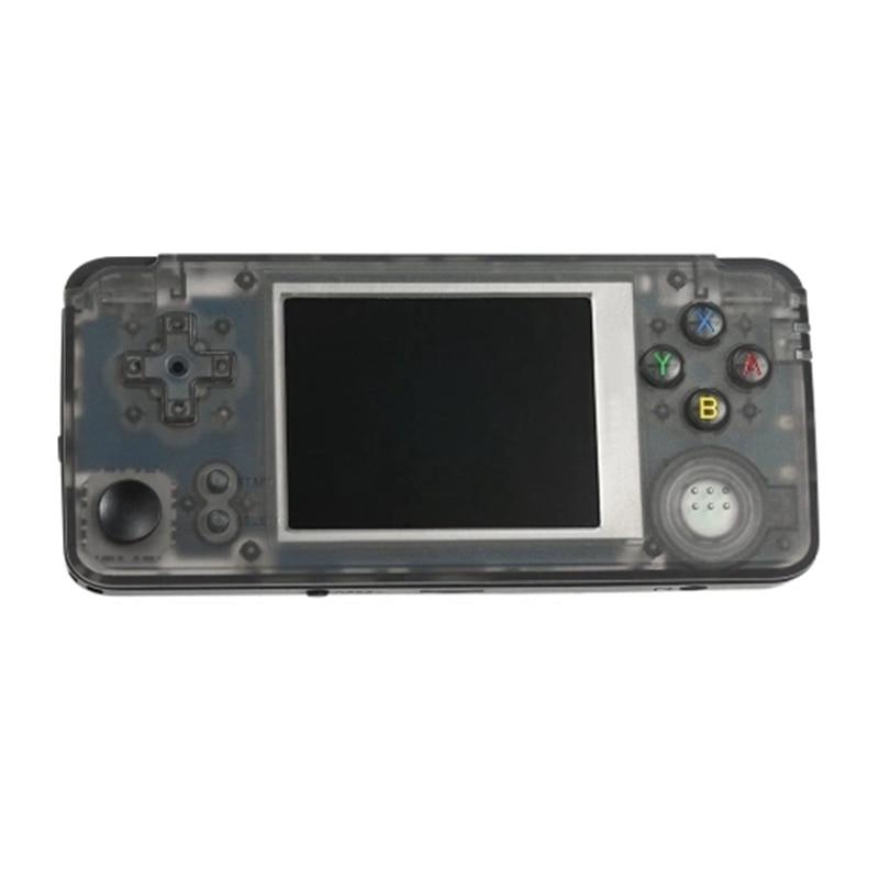 Console de jeu Portable Q9/lecteur de musique Portable Roker, jeux classiques 3000 intégrés, batterie 1800 MAh, Col 3.0 pouces