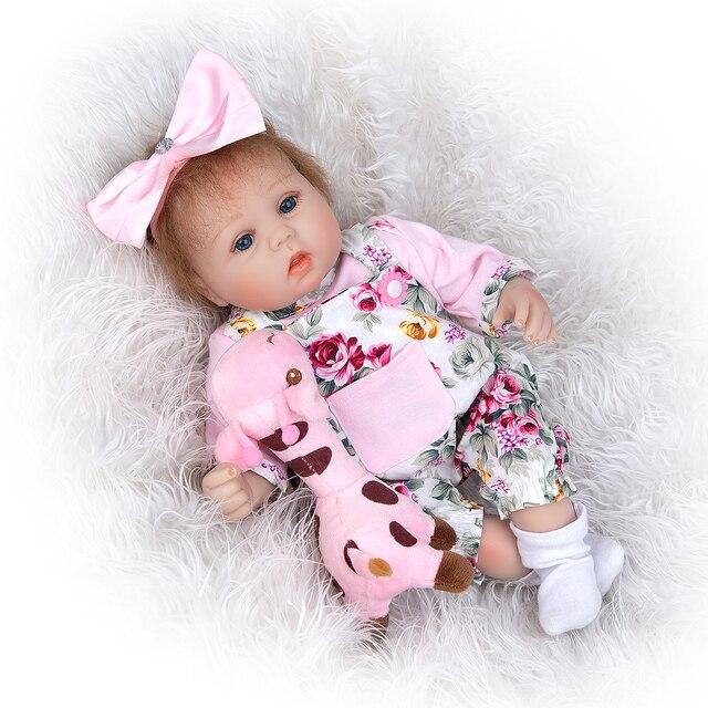 Кукла-младенец KEIUMI KUM17CB05-M02 5