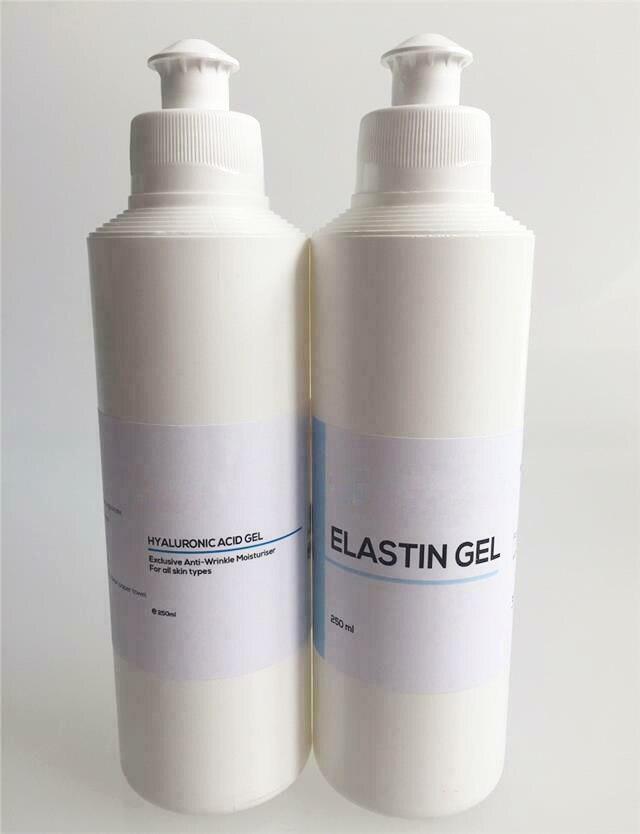 grande hifu rf levou gel anti envelhecimento acido hialuronico elastina reparacao rugas