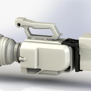 Image 3 - Hontoo V lock V mount battery FX9 plate power supply system for SONY  PXW FX9 camera 6K film