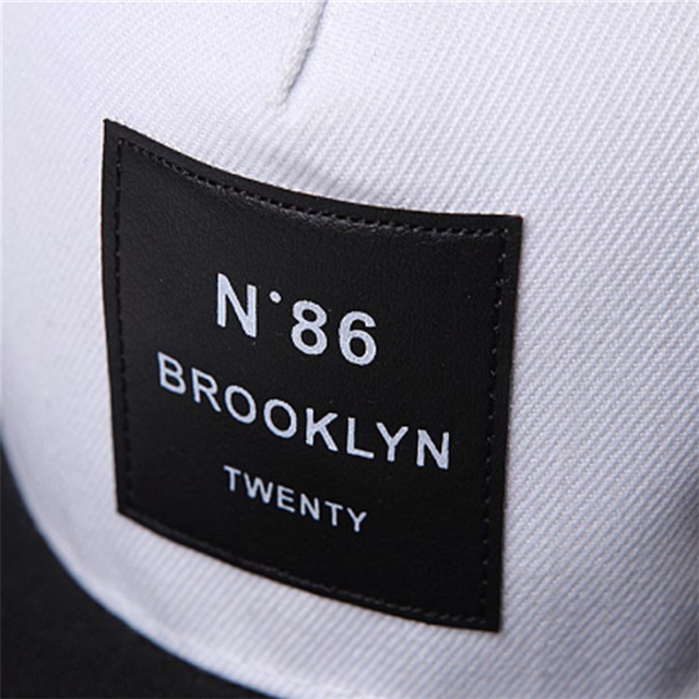 BROOKLYN Cotton Cap 10