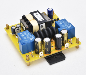 Image 5 - 30Aソフトスタート回路電源ボードクラスaアンプソフトスタート完成ハイパワーアンプ