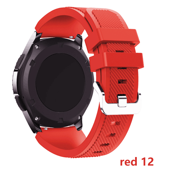 red 12