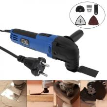 Electric Trimming 280W 220V 6-speed Hand-held Oscillating Machine Cutting Tool for Woodworking / Plishing / Trepanning