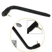 """אנטנה עבור 3.5 מ""""מ חיצוני אלחוטי אותות Booster חיצונית AV לטלוויזיה רדיו FM אנטנת GPS 3G 6dBi אנטנה עבור טלפון נייד (1)"""