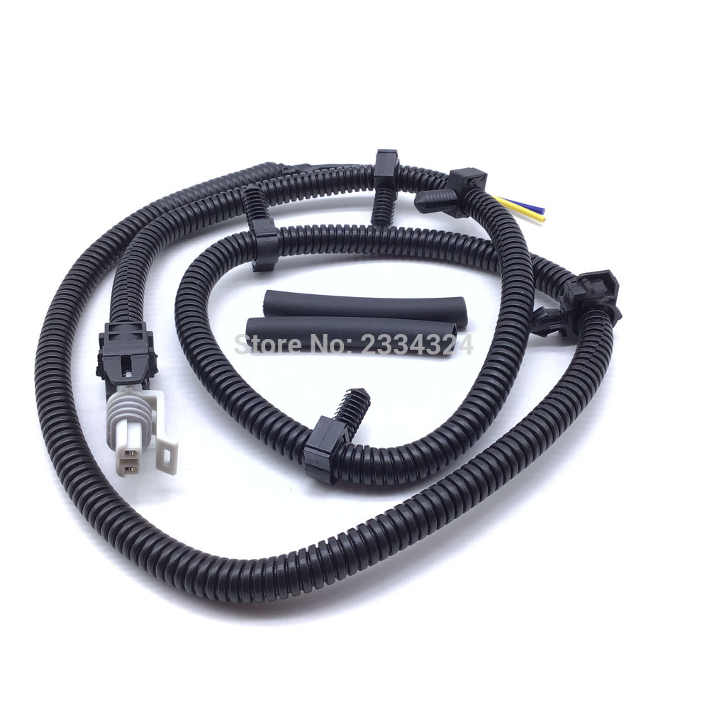 ABS Wheel Speed Sensor Wire Harness 10340314 For Cadillac SRX STS Chevrolet