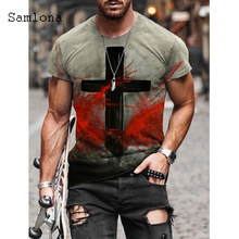 2021 novo verão casual pullovers magro t camisa homem plus size S-5XL nova moda masculina camisa masculina