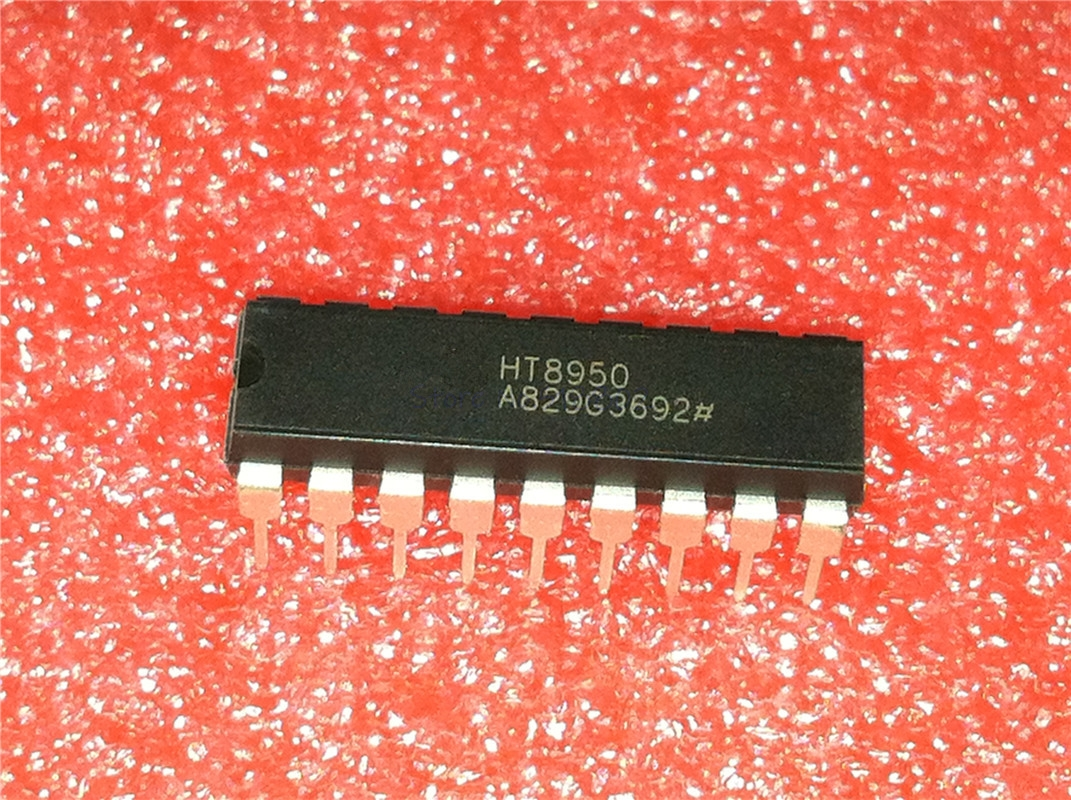 1pcs/lot HT8950A HT8950 HT 8950 DIP-18 In Stock
