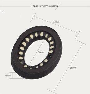Image 3 - Sheepskin สำหรับหูฟัง BOSE QC35 QC25 QC2 QC15 AE2 หูฟังชุดหูฟังหน่วยความจำเปลี่ยนโฟม EAR Pads เบาะ Muffs หูฝาครอบ