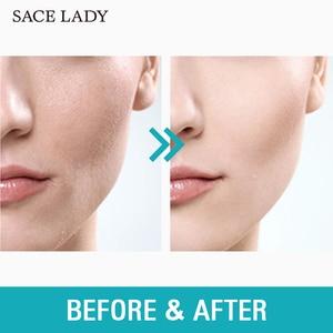Image 2 - SACE LADY 1000PCS Face Base Primerแต่งหน้าLiquid Matte Make Up Fineเส้นOil ControlครีมBrighten Foundationเครื่องสำอาง