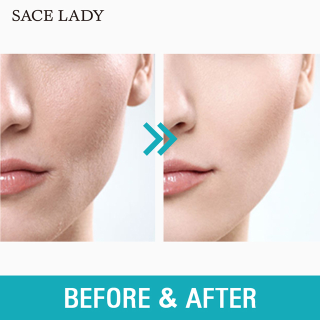 SACE LADY Face Base Primer Makeup Liquid Matte Make Up Fine Lines Oil-control Facial Cream Brighten Foundation Primer Cosmetic 2