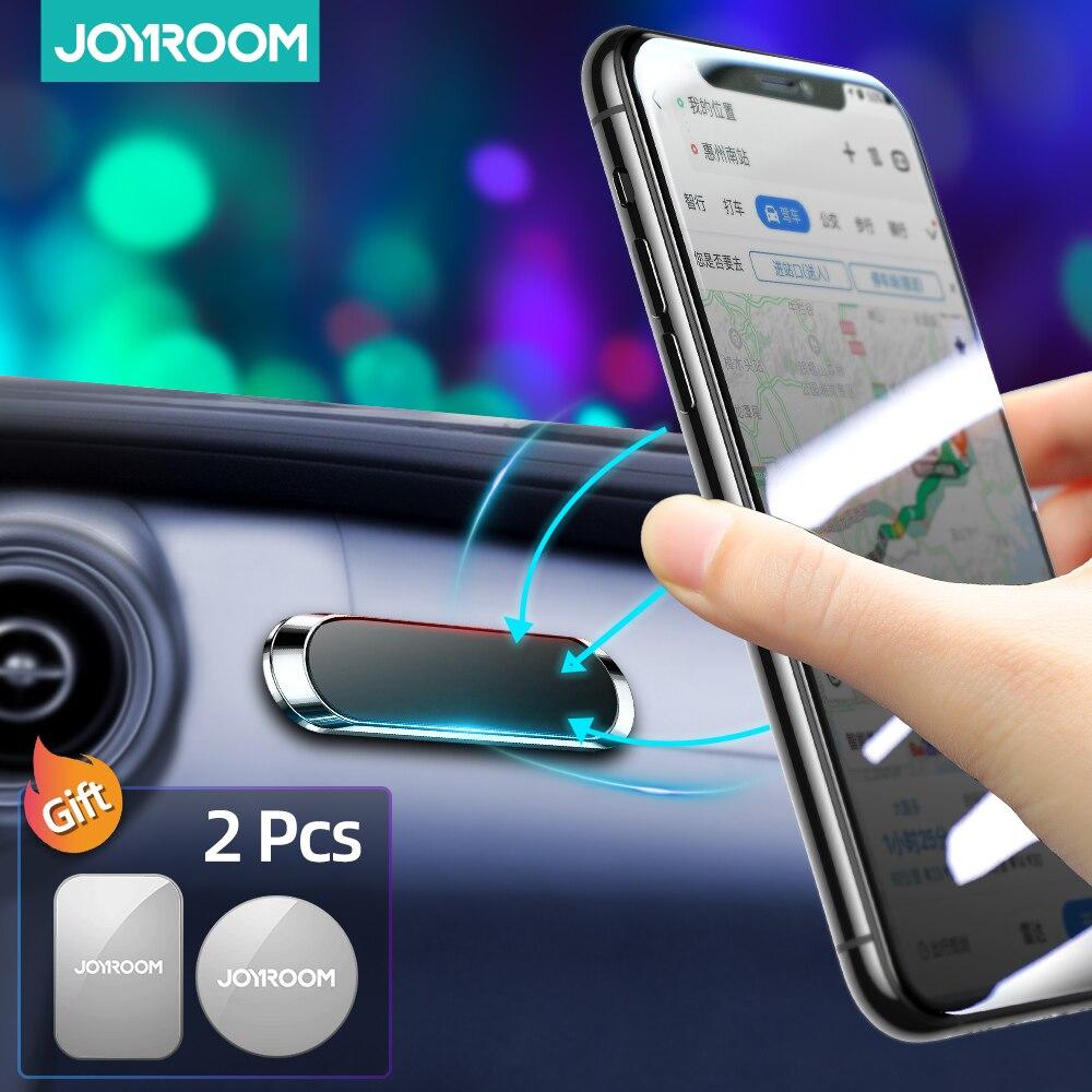 Универсальный магнитный автомобильный держатель для телефона для iPhone, смартфона, металлическая настенная мини Магнитная подставка, автомобильный держатель для телефона в автомобиле|Подставки и держатели|   | АлиЭкспресс