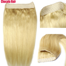 Chocala Hair 16