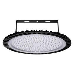 500W Ultradünne UFO LED High Bay Lichter Industrie Licht Halle Lampe 220V Bergbau Decke Lichter Industrielle Beleuchtung