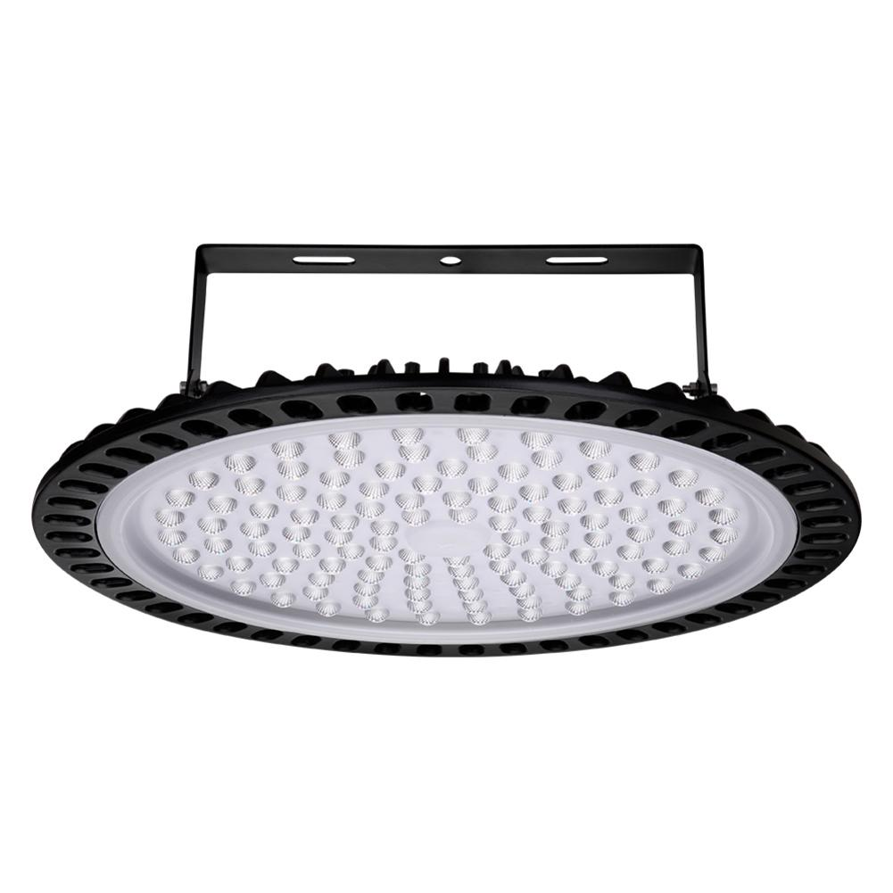 500W Ultrathin UFO LED High Bay Lights Industry Light Hall Lamp 220V Mining Ceiling Lights Industrial Lighting