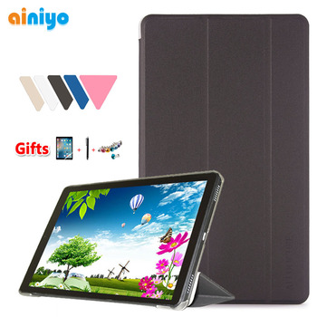 "For Alldocube Iplay20 Case Cover 10.1""Tablet Pc Stand Pu Leather Cover For Iplay 20 2020 + Film Gifts"