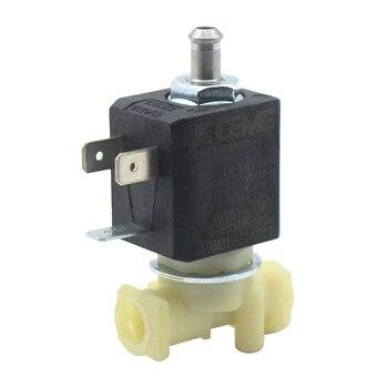 CEME V399 3/2 way NC bezpośrednie działanie AC 110 V-120 V 60HZ 14bar woda płyn powietrze para plastikowy elektromagnetyczny zawór elektryczny