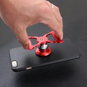 Image 5 - Uchwyt samochodowy do telefonu Audi A3 S3 8V uchwyt do otworu wentylacyjnego uchwyt samochodowy do stylizacji GPS stojak 360 stopni obrotowy wsparcie akcesoria do telefonu