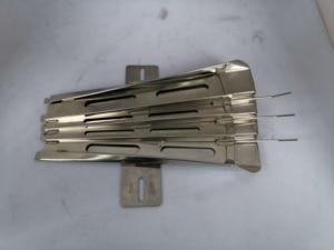 Image 1 - Mask Pulling Machine, Folding Machine, Non woven, Three layer Folding Machine