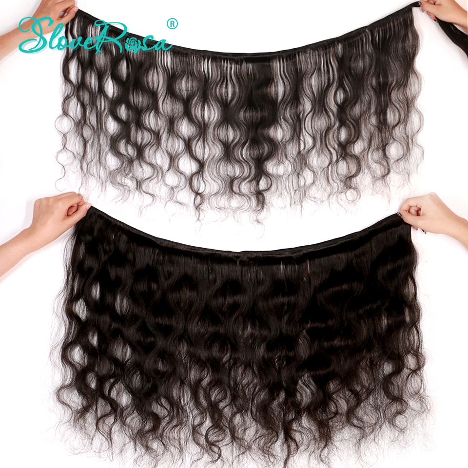 Image 5 - 13x4 Body Wave Brazilian Remy Hair Lace Front Human Hair Wigs For Black Women Pre Plucked Bleached Knots Baby Hair Slove Rosa-in Human Hair Lace Wigs from Hair Extensions & Wigs