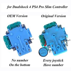 Image 4 - IVYUEEN 50 Pcs 3D Joystick Thumbstick for PlayStation 4 PS4 Pro Slim Controller Rocker for XBox One 360 Analog Sensor Sticks