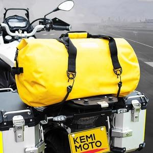 Image 2 - รถจักรยานยนต์กลางแจ้งPVCถุงกันน้ำ10L 20L 30L,ไหล่,กระเป๋า,ดำน้ำ,ว่ายน้ำ,เดินป่าการเดินทางชุด