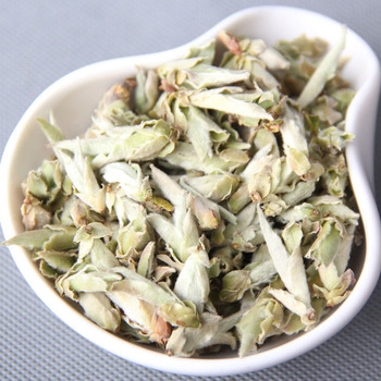 Morocco Yunnan Wild Oldest Tree Pu'er Tea Spring Wild White Bud Raw Pu'er Green Food for Health Care Lose Weight 1