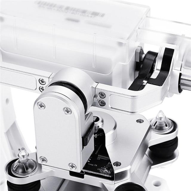 UPair 2 Ultrasonic RC Drone 5.8G 1KM FPV 3D + 4K + 16MP Camera 4