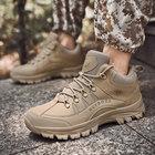2020 Men Boots Anti-...