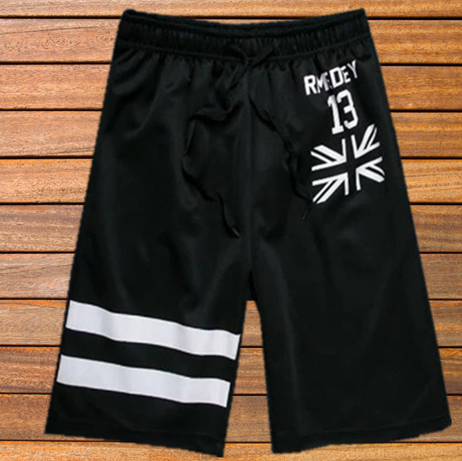 2018 Summer New Style Men's Casual Shorts Fashion Shorts MEN'S Sports Pants Casual Pants Plus-sized Men's Trousers