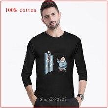 2020 Hot Sale Outdoor Clothes Hombre Streetwear hodor black