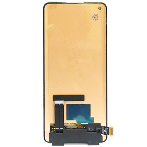Image 3 - 100% Nguyên Bản 6.55 Amoled Màn Hình LCD Thay Thế Cho Oneplus 8T Màn Hình Bộ Số Hóa Màn Hình Cảm Ứng Một Plus 8T Sửa Chữa các Bộ Phận